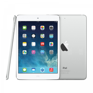 iPad, Mini (Wi-Fi)
