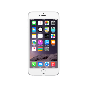 iPhone 6 Plus, 16 GB, Space Gray, Edad aprox. del producto: 19 meses