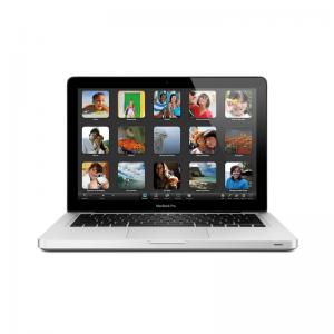MacBook Pro 13-inch, Intel Core i5 2,5 GHz , 4 GB, 500 GB HDD, Edad aprox. del producto: 21 meses