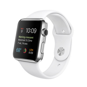 Apple Watch, Watch Standard 42mm