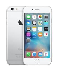 iPhone 6S 16GB, 16 GB, Silver, Edad aprox. del producto: 23 meses