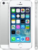 iPhone 5S, 16GB, Plata, Edad aprox. del producto: 42 meses