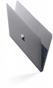 MacBook 12-inch Retina, Intel Core M  1,1GHZ, 8GB, 256 GB SSD flash, Edad aprox. del producto: 28 meses