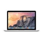 MacBook Pro 13-inch Retina, DUAL CORE INTEL  CORE i5 2,6GHZ, 8GB, 128GB SSD, Edad aprox. del producto: 36 meses