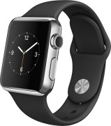 Apple Watch Watch Standard 42mm, Negro, Edad aprox. del producto: 8 meses