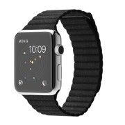 Apple Watch Watch Sport 42mm, Negro, Edad aprox. del producto: 21 meses
