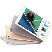 iPad 5th gen (Wi-Fi), 128 GB, GRIS ESPACE, Edad aprox. del producto: 4 meses