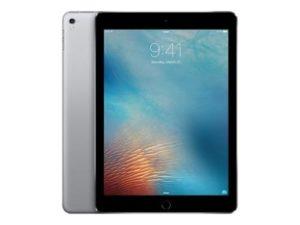 iPad Pro 9.7-inch (Wi-Fi + 4G), 256 GB, Gris espacial, Edad aprox. del producto: 11 meses