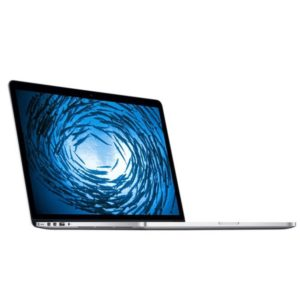 MacBook Pro 15-inch Retina, Intel Core i7 2,2 GHz, 16 GB, 256 GB SSD, Edad aprox. del producto: 24 meses