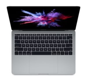 "MacBook Pro 13"" 2TBT Mid 2017 (Intel Core i5 2.3 GHz 8 GB RAM 128 GB SSD), Intel Core i5 2,3 GHZ, 8 GB LPDDR3 a 2133MHz, 128 SSD"