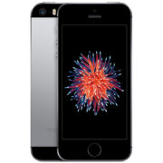 iPhone SE, 32 GB, Gris espacial, Edad aprox. del producto: 2 semanas