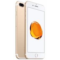 iPhone 7plus, 128 GB, Oro, Edad aprox. del producto: 14 meses