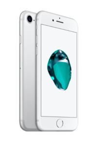 iPhone 7, 128 GB, Plata, Edad aprox. del producto: 13 meses