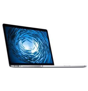 "MacBook Pro Retina 15"" Early 2013 (Intel Quad-Core i7 2.4 GHz 8 GB RAM 768 GB SSD), Intel Core i7 2,4 GHz, 8 GB 1600 MHz DDR3, SSD 960 GB, Edad aprox. del producto: 71 meses"