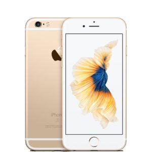 iPhone 6plus, 64 GB, Oro, Edad aprox. del producto: 39 meses
