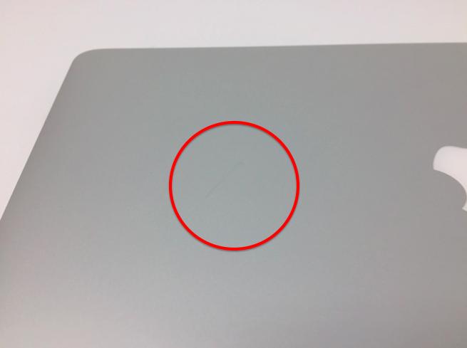 MacBook Air 13-inch, Dual Core Intel i5 1,8 GHz, 8GB 1600 MHz DRR3, 128 GB, imagen 3