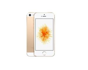 iPhone SE, 16 GB, Oro, Edad aprox. del producto: 25 meses