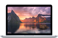 "MacBook Pro Retina 13"" Mid 2014 (Intel Core i5 2.8 GHz 8 GB RAM 512 GB SSD), Intel core i5 2,8 GHz, 8 GB 1600 MHz DDR3, SSD 512GB, Edad aprox. del producto: 49 meses"
