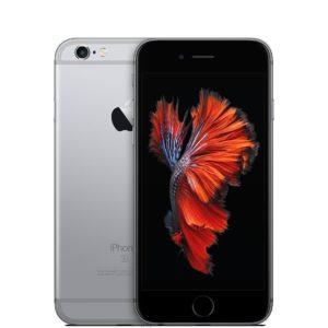 iPhone 6S 64GB, 64 GB, Gray, Edad aprox. del producto: 35 meses