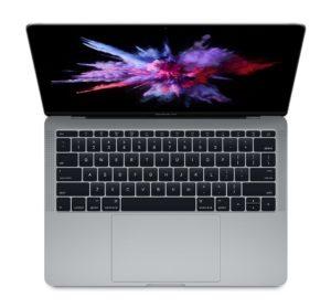MacBook Pro (13-inch 2016 2 TBT3), Intel Core i5 2,0 GHZ, 8 GB 1867MHz LPDDR3, SSD 256 GB, Edad aprox. del producto: 22 meses