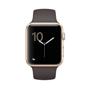 Watch Series 2 Aluminum (42mm), Brown