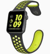 Watch Series 2 Aluminum (42mm), Sport Band -
