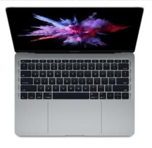 "MacBook Pro 13"" 2TBT Late 2016 (Intel Core i5 2.0 GHz 8 GB RAM 256 GB SSD), Intel Core i5 2,0 GHz, 8 GB 1867 MHz LPDDR3, 256 GB SSD"