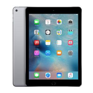 iPad Air Wi-Fi + Cellular 128GB, 64 GB, Gray