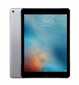 iPad Pro 10.5 Wi-Fi + Cellular 256GB, 256 GB, Space Grey