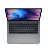 "MacBook Pro 13"" 4TBT Mid 2018 (Intel Quad-Core i5 2.3 GHz 8 GB RAM 512 GB SSD), 2.3 GHZ INTEL CORE I5, 8 GB 2133MHz LPDDR3, SSD 512 GB"