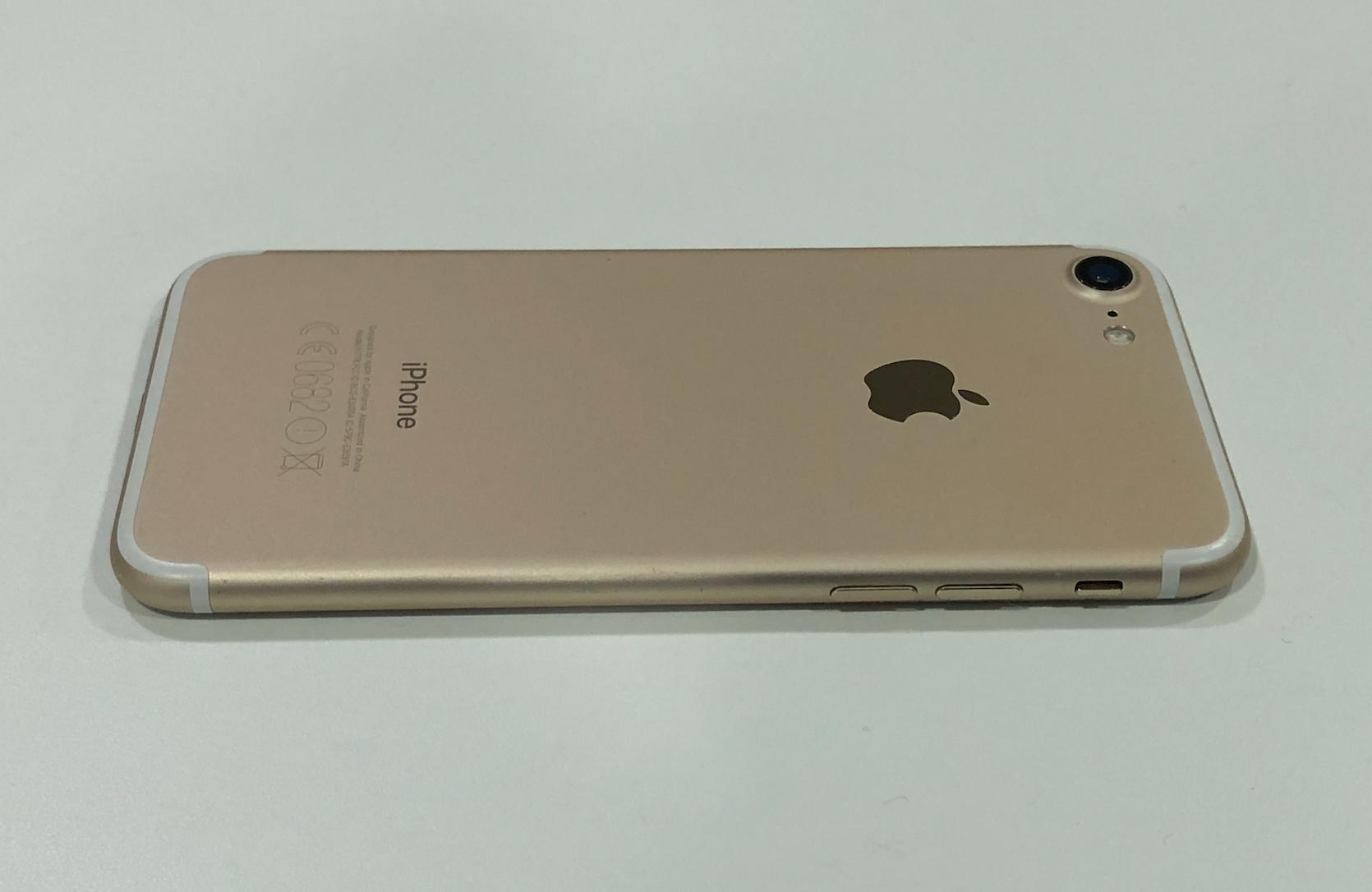iPhone 7 32GB, 32 GB, Gold, bild 2