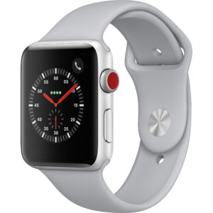 Watch Series 3 (42mm), Sport Band - Fog