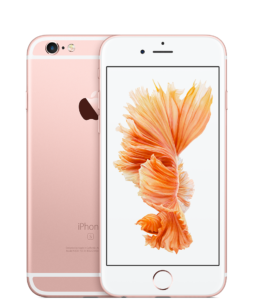 iPhone 6S 64GB, 64 GB, GOLD