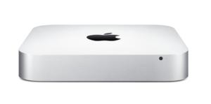 Mac Mini Late 2012 (Intel Quad-Core i7 2.6 GHz 16 GB RAM 256 GB SSD), 2,6GHz Intel Core i7, 16GB, 256GB SSD