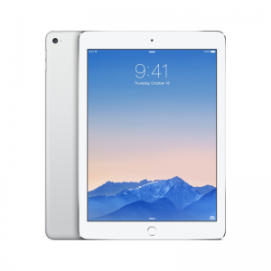 iPad Air 2 Wi-Fi + Cellular 16GB, 16GB, SILVER