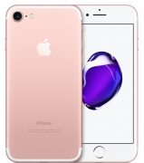 iPhone 7 128GB, 128 GB, Rose Gold