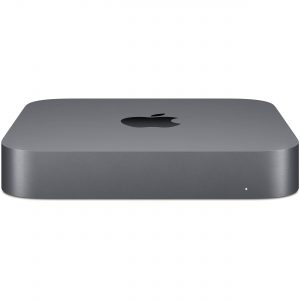 Mac Mini Late 2018 (Intel Quad-Core i3 3.6 GHz 8 GB RAM 128 GB SSD), Quad Core Intel Core i3 3.6GHz, 8GB DDR4 2667MHz, 128GB SSD