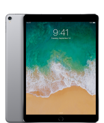 "iPad Pro 10.5"" Wi-Fi + Cellular 256GB, 256GB, Gray"