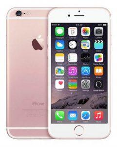 iPhone 6S Plus 64GB, 64Gb, Rose Gold