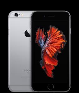 iPhone 6S 32GB, 32 GB, Silver