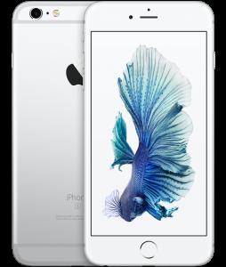 iPhone 6S Plus 128GB, 64GB, Silver