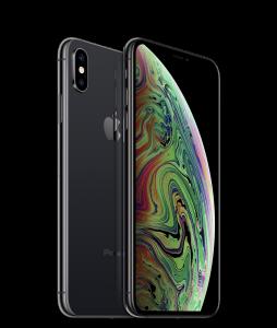 iPhone XS Max 512GB, 512 GB, SPACE GRAY