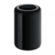 Mac Pro Late 2013 (Intel 6-Core Xeon 3.5 GHz 16 GB RAM 256 GB SSD), Intel Xeon E5, 3.5 GHz (Ivy Bridge), 16 GB (1866 MHz), 256 GB Flash