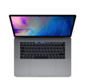"""MacBook Pro 15"""" Touch Bar Mid 2018 (Intel 6-Core i7 2.6 GHz 16 GB RAM 512 GB SSD), intel core i7 2,6 GHz, 16 GB DDR4 2400 MHZ, SSD 512 GB"""