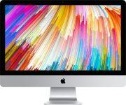 """iMac 27"""" Retina 5K Mid 2017 (Intel Quad-Core i5 3.8 GHz 24GB 2 TB Fusion Drive), Intel Core i5 3.8GHz (Turbo Boost 4.2GHz), 24 GB, Fusion Drive: 128 GB SSD + 2 TB HDD"""