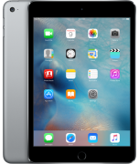 iPad mini 4 Wi-Fi 16GB, 16GB, Space Gray