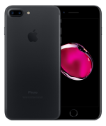 iPhone 7 Plus 128GB, 128GB, Black