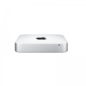 Mac Mini Late 2014 (Intel Core i5 1.4 GHz 4 GB RAM 500 GB HDD), Intel Core i5 1.4 GHz (Turbo Boost 2.7 GHz), 4 GB , 500 GB HDD