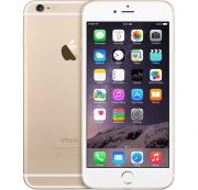 iPhone 6 16GB, 16GB, Gold