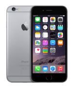 iPhone 6 32GB, 32 GB, Space Gray
